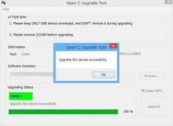 ZTE_OPEN_C_Upgrade_Done